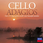 Cello Adagios by Various Artists