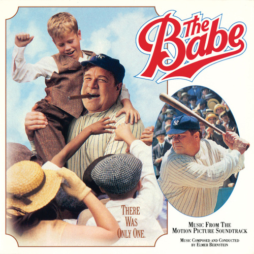 The Babe von Various Artists