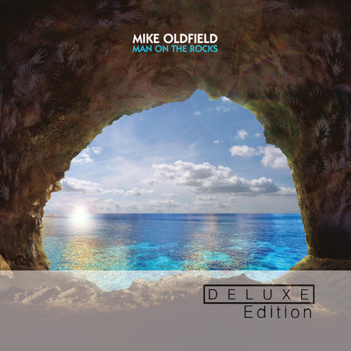 Man On The Rocks de Mike Oldfield