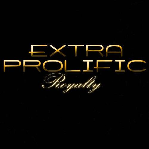 Royalty de Extra Prolific