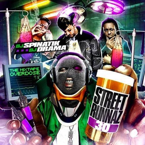 Street Runnaz 30 de Various Artists
