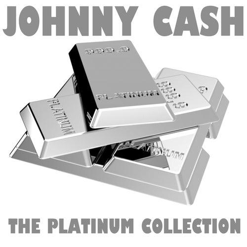 The Platinum Collection: Johnny Cash de Johnny Cash