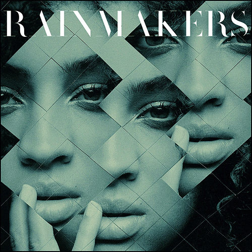 Rainmakers by Naomi Pilgrim