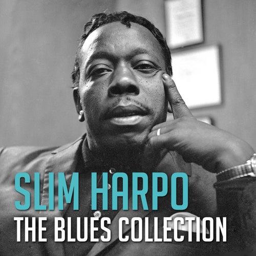 The Blues Collection: Slim Harpo de Slim Harpo