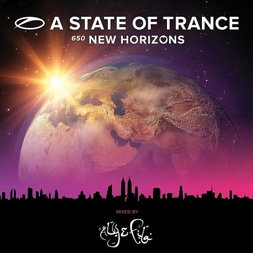 A State Of Trance 650 - New Horizons von Various Artists