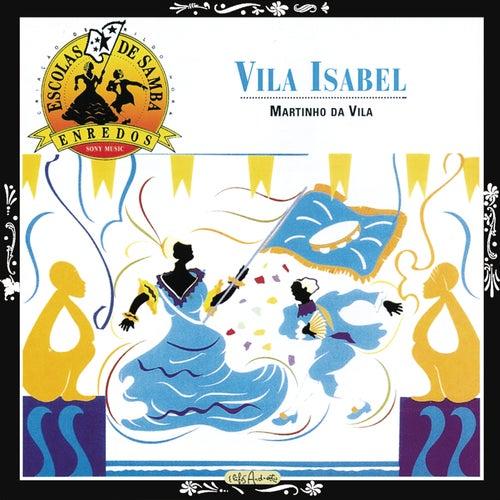 Escolas de Samba - Enredos - Unidos de Vila Isabel de Martinho da Vila