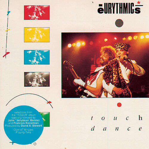 Touch Dance von Eurythmics