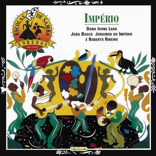 Escolas de Samba - Enredos - Império Serrano de Various Artists
