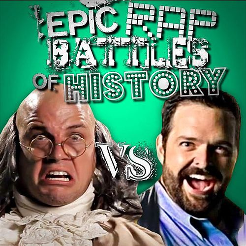 Billy Mays vs Ben Franklin (feat. Nice Peter, Epiclloyd & Colin Sweeney) de Epic Rap Battles of History