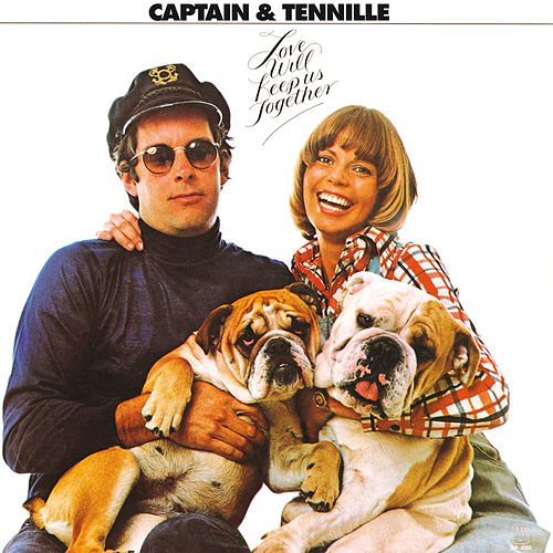 Love Will Keep Us Together de Captain & Tennille