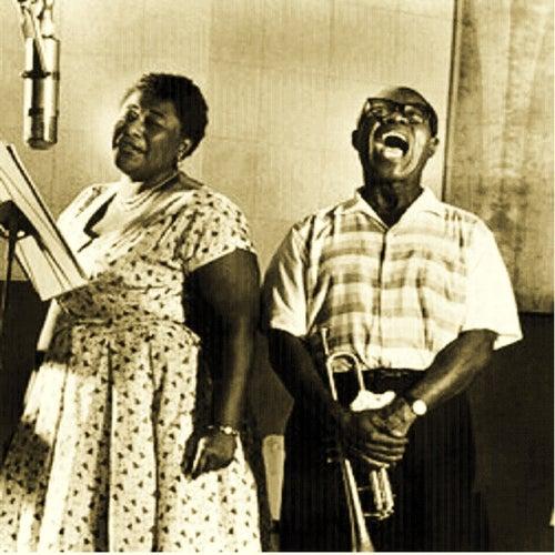 Porgy & Bess de Louis Armstrong