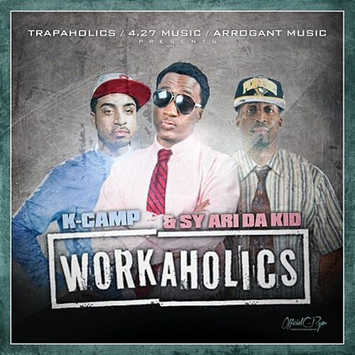 Workaholics (Deluxe Edition) de K Camp