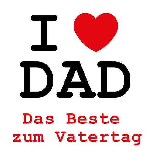 Das Beste zum Vatertag de Various Artists