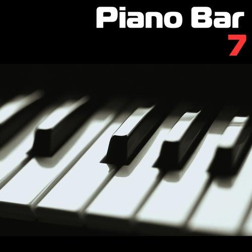 Piano Bar, Vol. 7 de Jean Paques