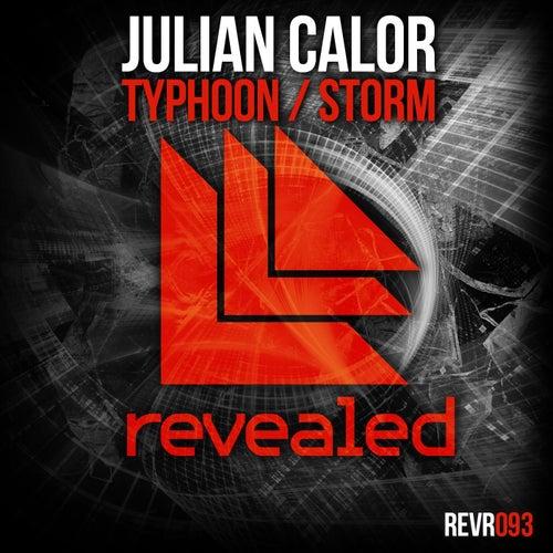 Typhoon/Storm by Julian Calor