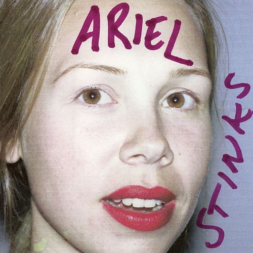 Thrash & Burn by Ariel Pink's Haunted Graffiti