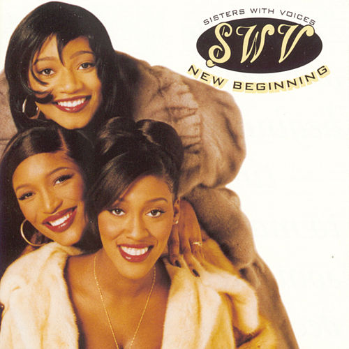 New Beginning by Swv