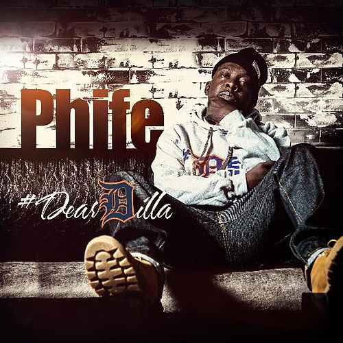 Dear Dilla (feat. DJ Rasta Root, Detoxxx & V.Rich) by Phife Dawg