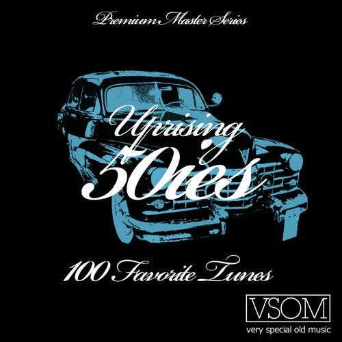 Uprising 50ies de Various Artists