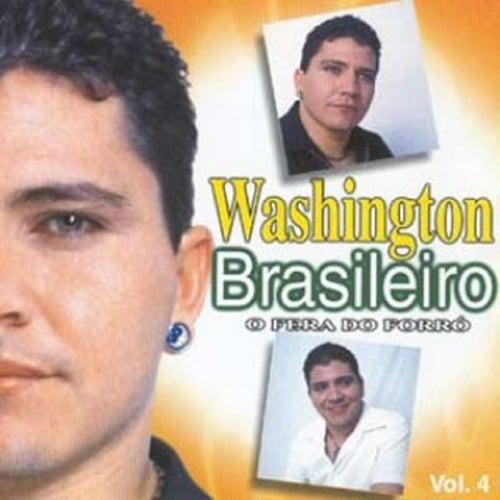 O Fera do Forro, Vol. 4 de Washington Brasileiro