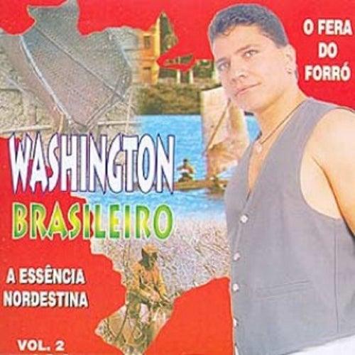 A Essência Nordestina, Vol. 2 de Washington Brasileiro