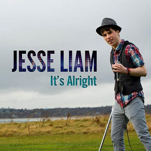 It's Alright von Jesse Liam