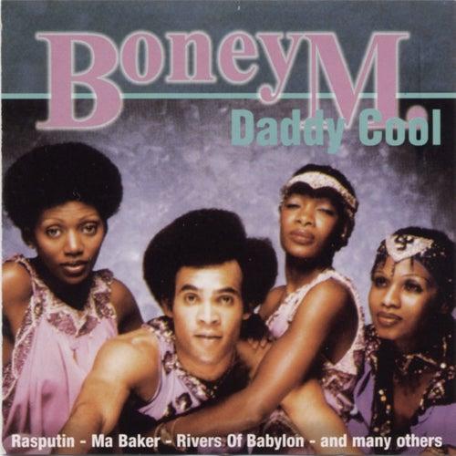 Daddy Cool by Boney M.