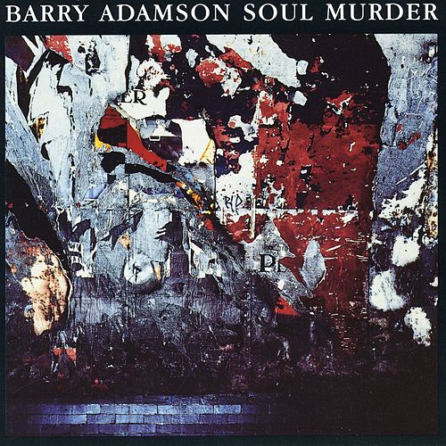 Soul Murder by Barry Adamson
