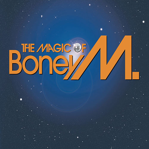 The Magic Of Boney M. fra Boney M.
