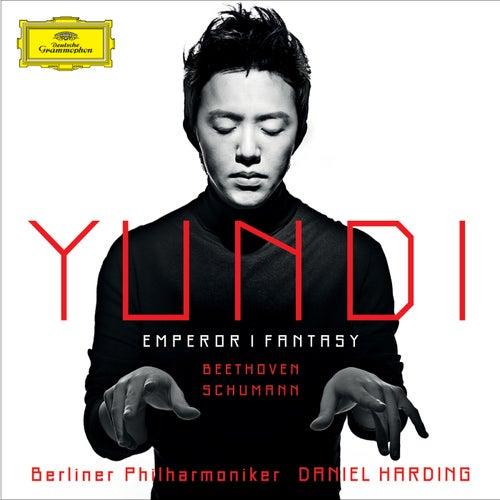 Emperor / Fantasy – Beethoven & Schumann de Yundi