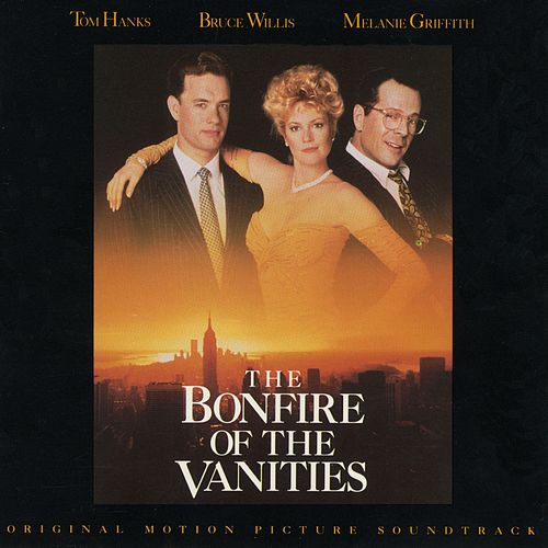 The Bonfire of the Vanities - Original Motion Picture Soundtrack de Dave Grusin