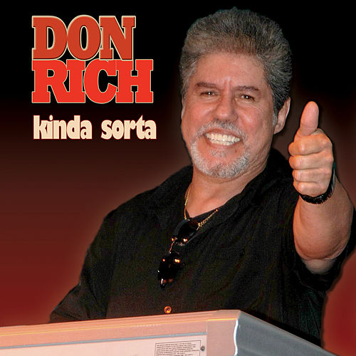 Kinda Sorta by Don Rich