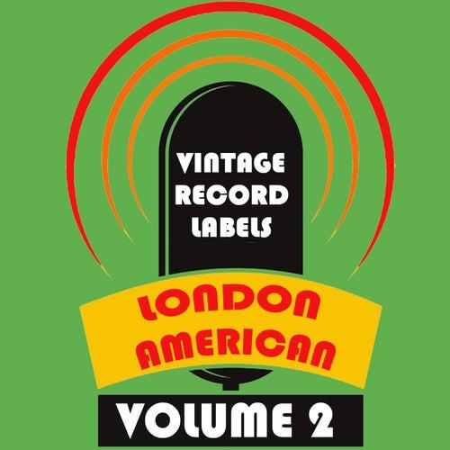 Vintage Record Labels: London American, Vol. 2 de Various Artists