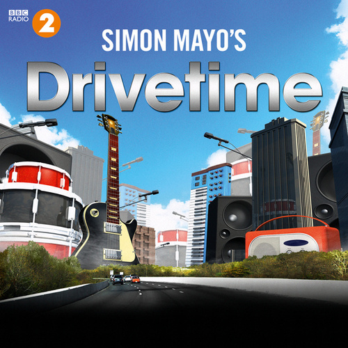 Simon Mayo's Drivetime by Various Artists