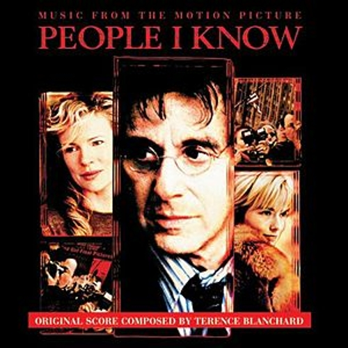 People I Know de Various Artists