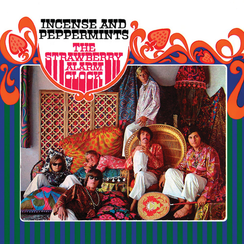 Incense And Peppermints von Strawberry Alarm Clock