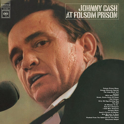 At Folsom Prison de Johnny Cash