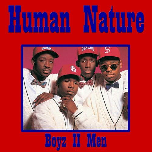 Human Nature de Boyz II Men