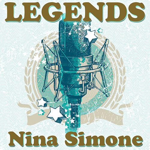Legends von Nina Simone