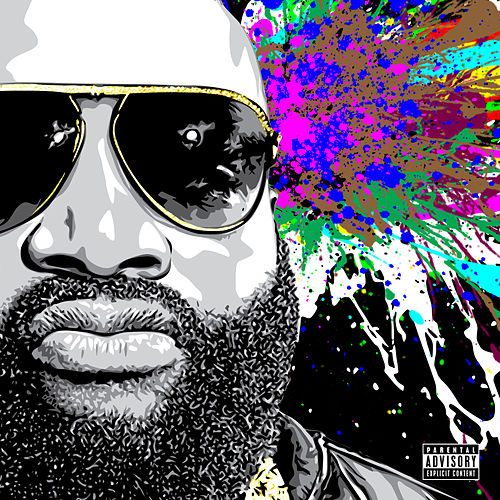Mastermind (Deluxe) by Rick Ross