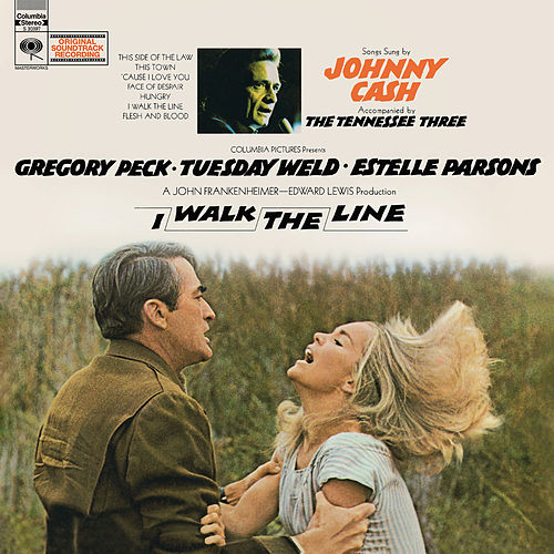 I Walk the Line (Original Soundtrack Recording) de Johnny Cash