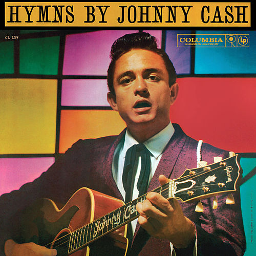 Hymns by Johnny Cash de Johnny Cash
