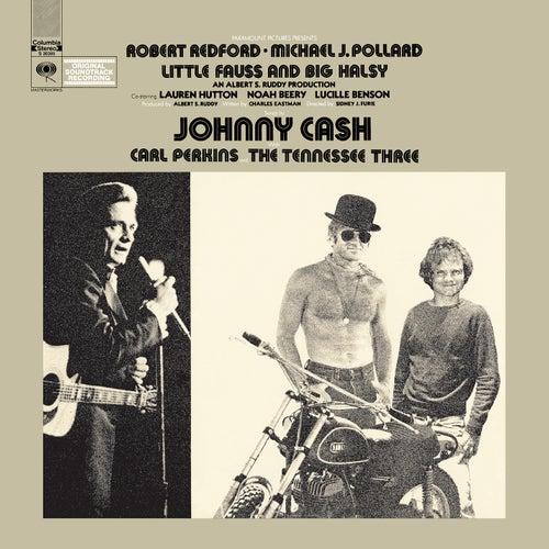 Little Fauss and Big Halsy (Original Soundtrack Recording) de Johnny Cash