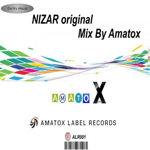Nizar by Amatox : Napster