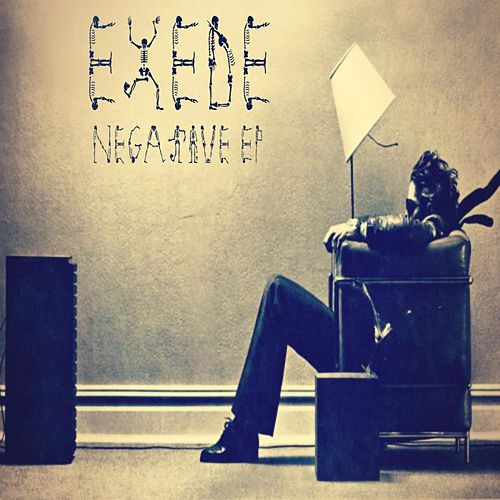 Negative EP by ExEDE