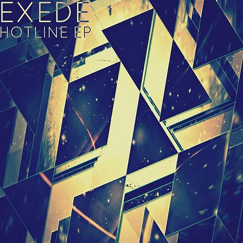 Hotline Ep by ExEDE