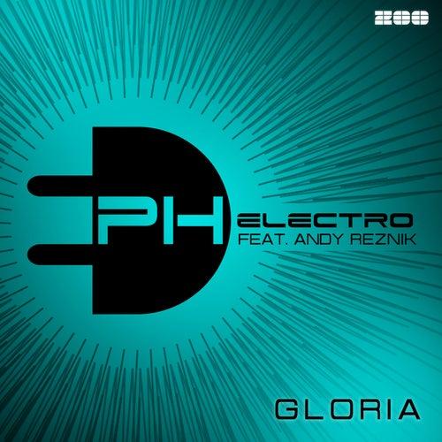 Gloria von PH Electro
