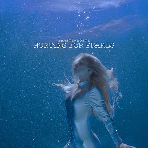Hunting for Pearls by Iamamiwhoami