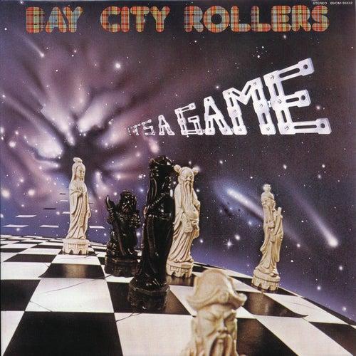 It's A Game de Bay City Rollers