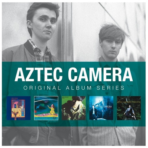 Original Album Series de Aztec Camera